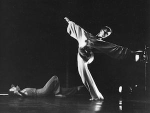 Fugue: Anita Griffin, Tom Jobe