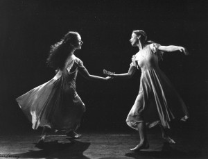 Small Dances: Jayne Lee, Brigit Jackson